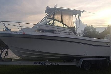 Grady-White 24 for sale in United States of America for $15,250 (£11,609)