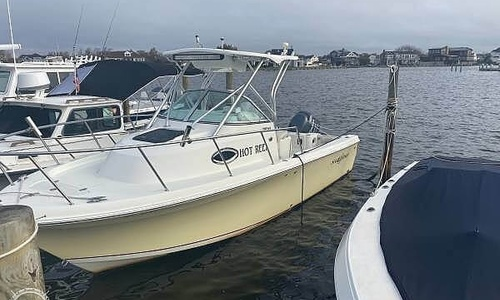 Image of Sailfish 218 WA for sale in United States of America for $27,700 (£22,395) Babylon, New York, United States of America