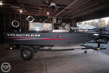 Tracker Pro Guide V16 SC for sale in United States of America for $15,750 (£12,839)