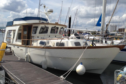 Colvic 38 Trawler for sale in Spain for €82,000 (£69,735)