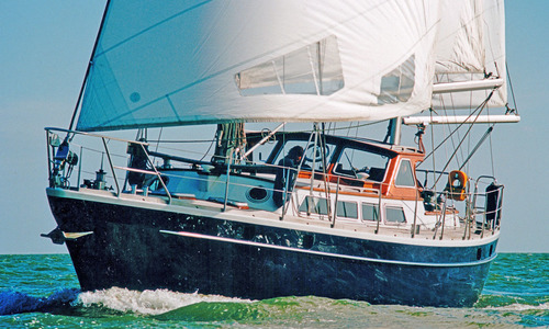 Image of Lubbe -Voss One Off for sale in Netherlands for €89,500 (£75,613) Hoorn (, Netherlands