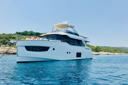 Absolute NAVETTA 58 for sale in Montenegro for €880,000 (£799,695)
