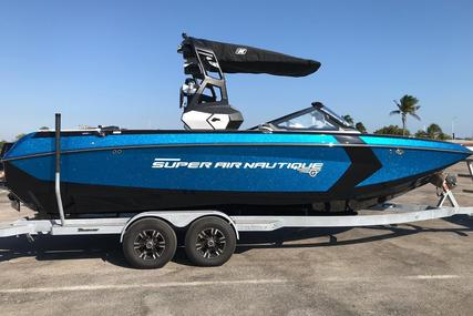 2019 Nautique Super Air  G25 for sale in United States of America for $169,000 (£126,228)