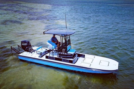 Catalyst 260 Catamaran for sale in United States of America for $85,000 (£67,943)