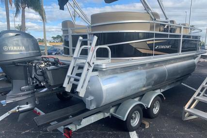 Starcraft LX 18 for sale in United States of America for $23,850 (£18,329)