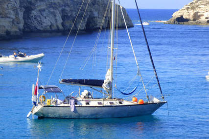 Brise de Mer 38s for sale in Greece for £39,950