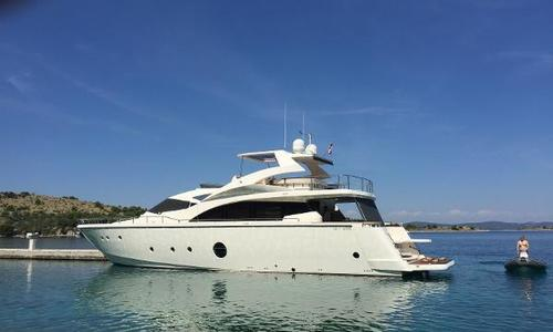 Image of Aicon 75 for sale in Croatia for €990,000 (£897,251) Croatia