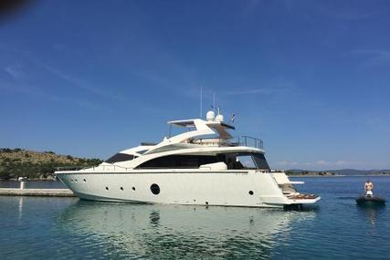 Aicon 75 for sale in Croatia for €990,000 (£849,479)