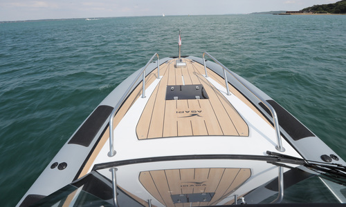 Image of Agapi 950 Cabin RIB for sale in United Kingdom for £119,950 United Kingdom
