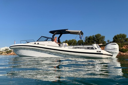 Agapi 950 Cabin RIB for sale in Spain for €145,000 (£131,618)