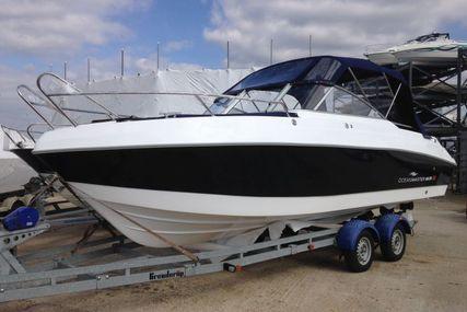 Ocean Master 660BR for sale in United Kingdom for £39,500