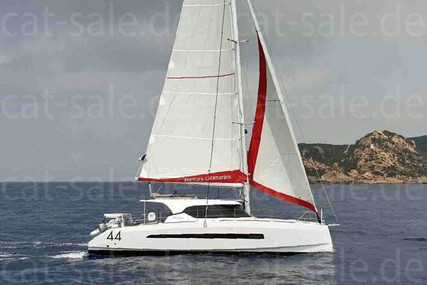 Aventura Catamarans (TN) AVENTURA 44 for sale in Tunisia for €399,000 (£359,709)
