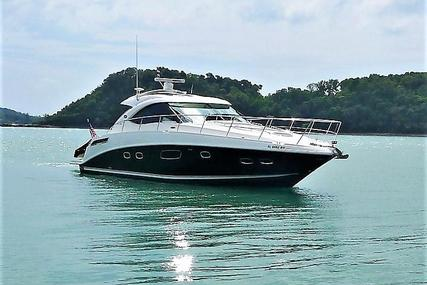 Sea Ray 470 Sundancer (Ex 430) for sale in Malaysia for $340,000 (£272,983)