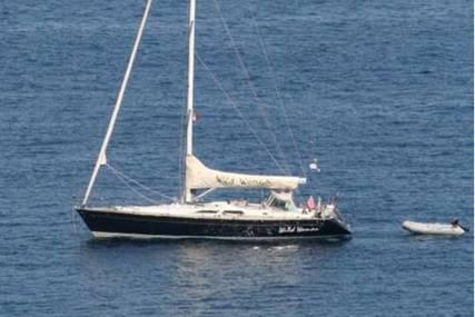 Custom Built Racer/Cruiser 45ft for sale in Greece for €74,950 (£66,017)