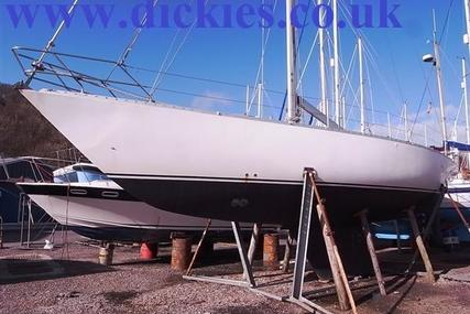 Seawolf 43 for sale in United Kingdom for £49,950