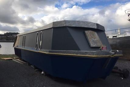 Barge Liveaboard for sale in United Kingdom for £17,950