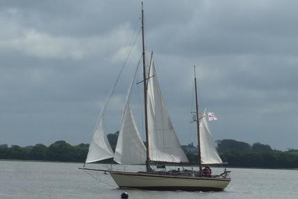 Holman 35 Ketch for sale in United Kingdom for £29,000 ($37,792)