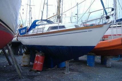 Hurley 27 for sale in United Kingdom for £7,950