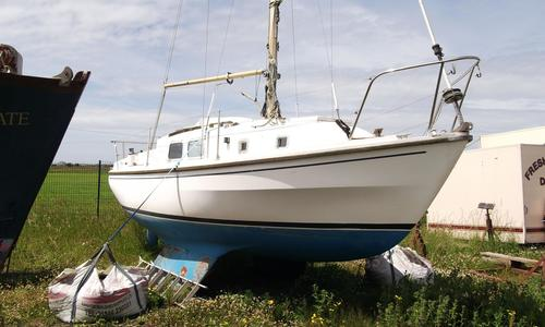 Image of Westerly Centaur for sale in United Kingdom for £5,950 Aberdovey, Gwynedd, , United Kingdom