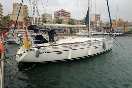 Bavaria Yachts 39 Cruiser for sale in Spain for €75,000 (£63,363)