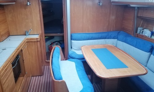 Image of Bavaria Yachts 39 Cruiser for sale in Spain for €69,500 (£62,602) Mazarron, Spain
