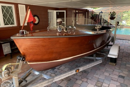 Chris-Craft 17 Sportsman for sale in United States of America for $16,750 (£12,894)