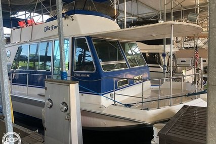 Chris-Craft 46 Aqua Home for sale in United States of America for $54,000 (£43,164)