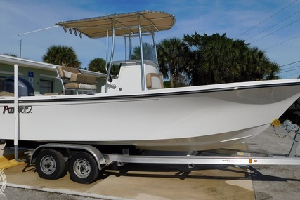 Parker Marine 21 Special Edition for sale in United States of America for $46,900 (£37,966)
