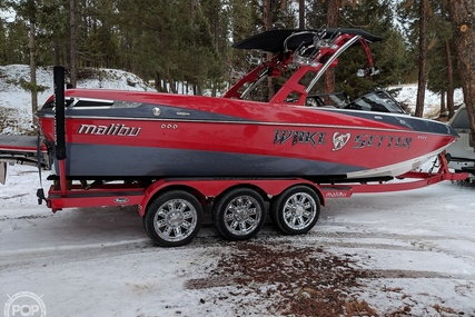 Malibu Wakesetter for sale in United States of America for $73,100 (£55,605)