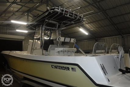 Contender 31 Open for sale in United States of America for $155,600 (£118,804)