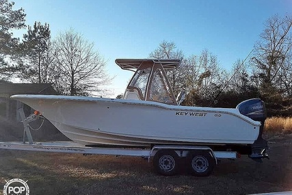 Key West 244CC Bluewater for sale in United States of America for $50,000 (£38,264)