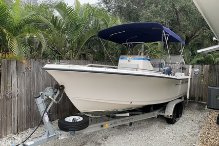 Sea Hunt Triton 202 for sale in United States of America for $20,000 (£15,438)