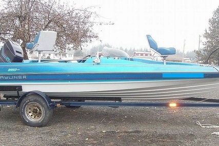 Bayliner Bass Trophy 1810 Fish & Ski for sale in United States of America for $17,750 (£13,526)