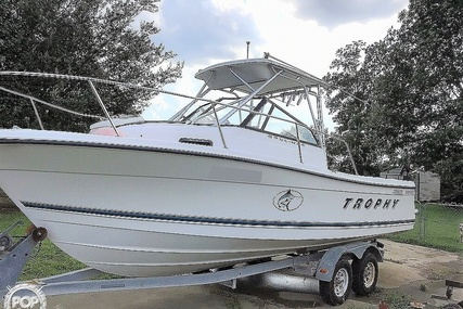 Trophy 2352 Offshore for sale in United States of America for $16,750 (£12,819)