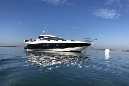 Princess V42 for sale in United Kingdom for £259,950