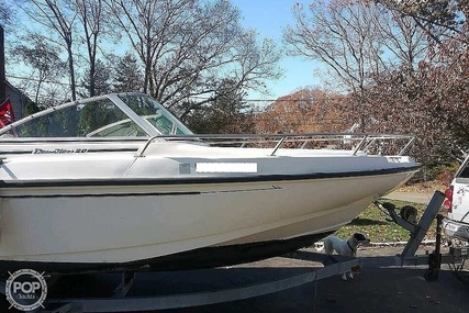 Boston Whaler Ventura 200 for sale in United States of America for $15,750 (£12,760)