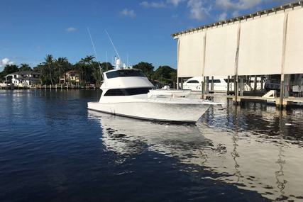 Viking Yachts Enclosed Bridge for sale in United States of America for $975,000 (£742,235)