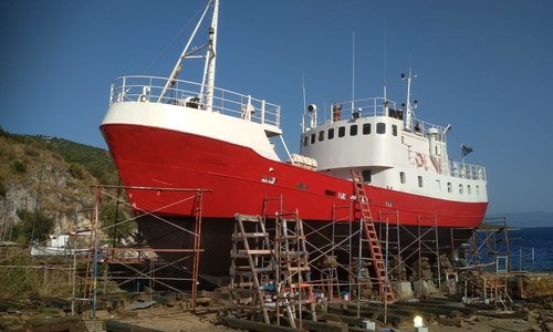 Image of G EIDE and Sonner / AS Norway North Sea Trawler 92 for sale in Greece for €199,000 (£169,572) Greece