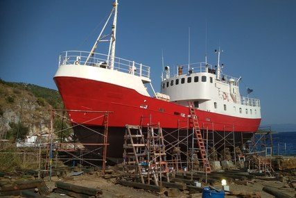G EIDE and Sonner / AS Norway North Sea Trawler 92 for sale in Greece for €230,000 (£193,629)