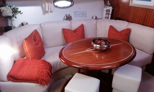 Image of Bavaria Yachts BMB 37 HT for sale in Spain for €105,000 (£94,464) Torrevieja, Spain