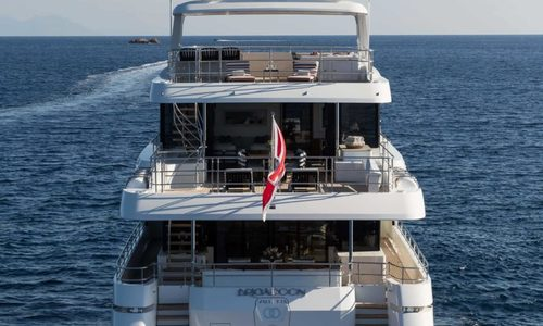 Image of Moonen Moonen YN199 for sale in Netherlands for €16,750,000 (£15,217,589) s-Hertogenbosch, Netherlands