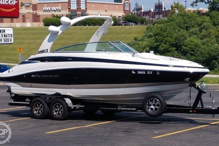 Crownline 255 for sale in United States of America for $76,700 (£58,389)