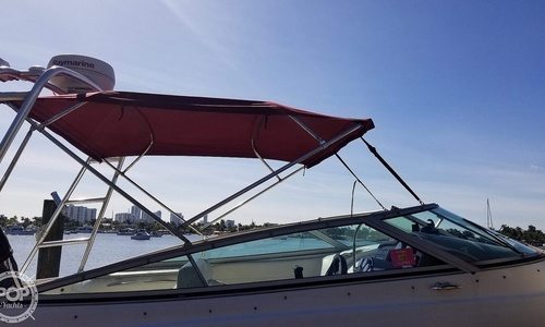 Image of Formula 260 Sun Sport for sale in United States of America for $27,800 (£21,243) Hollywood, Florida, United States of America