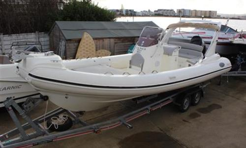 Image of Nuova Jolly Prince 23 for sale in United Kingdom for £32,500 Poole, United Kingdom