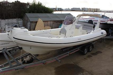 Nuova Jolly Prince 23 for sale in United Kingdom for £32,500