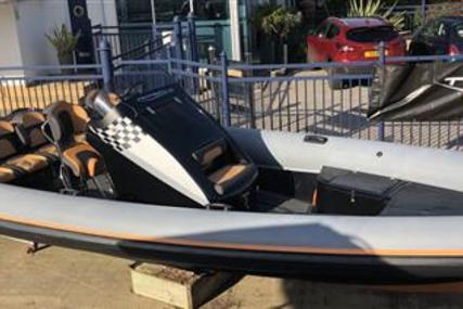 TECHNOHULL 888 AQUAVITE for sale in United Kingdom for £65,000