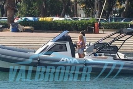BWA Nautica 30 PREMIUM for sale in Italy for €155,000 (£130,950)