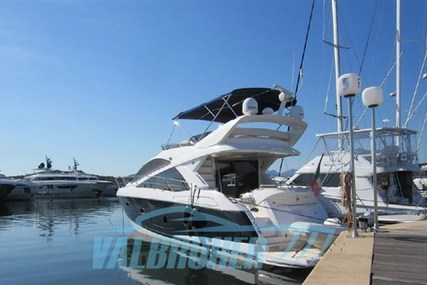 Sunseeker Manhattan 53 for sale in Italy for €695,000 (£586,092)