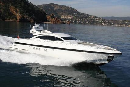 Mangusta 92 for sale in Monaco for €1,500,000 (£1,257,883)