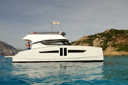Aventura Catamarans (TN) AVENTURA POWER 10 for sale in Tunisia for €306,500 (£274,730)